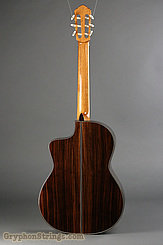 New World Guitar Player 650 Fingerstyle, Spruce NEW Image 4