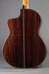 New World Guitar Player 640 Fingerstyle, Cedar NEW Image 2