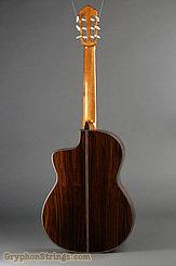 New World Guitar Player 640 Fingerstyle, Cedar NEW Image 4