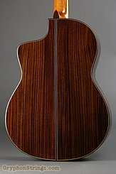New World Guitar Player 640 Fingerstyle, Spruce NEW Image 2