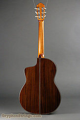 New World Guitar Player 640 Fingerstyle, Spruce NEW Image 4