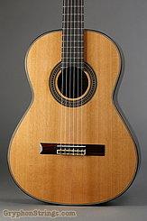 New World Guitar Player 615 Cedar NEW Image 1