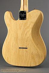 2012 Fender Guitar American Standard Telecaster Natural Image 2