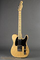 2012 Fender Guitar American Standard Telecaster Natural Image 3