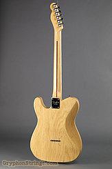 2012 Fender Guitar American Standard Telecaster Natural Image 4