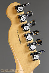 2012 Fender Guitar American Standard Telecaster Natural Image 6