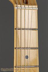 2012 Fender Guitar American Standard Telecaster Natural Image 7