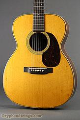 1938 Martin Guitar 000-28