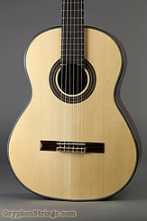 New World Guitar Player P640, Spruce top NEW