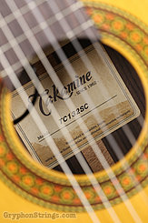 Takamine Guitar TC132SC NEW Image 7