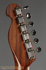 2002 Don Grosh Guitar Hollow Retro VT Palisander Rosewood Image 6