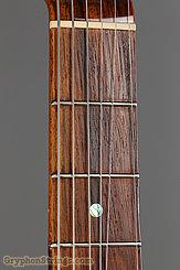 2002 Don Grosh Guitar Hollow Retro VT Palisander Rosewood Image 7
