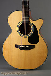 Takamine Guitar GF30CE-NAT NEW Image 1