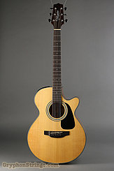 Takamine Guitar GF30CE-NAT NEW Image 3