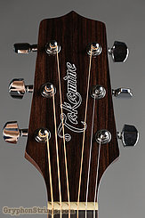 Takamine Guitar GF30CE-NAT NEW Image 5