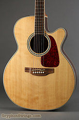 Takamine Guitar GN71CE NAT NEW Image 1
