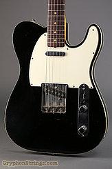 1963 Fender Guitar Telecaster Custom Image 1