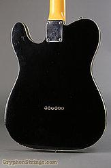 1963 Fender Guitar Telecaster Custom Image 2