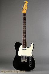 1963 Fender Guitar Telecaster Custom Image 3