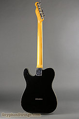 1963 Fender Guitar Telecaster Custom Image 4