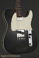 1963 Fender Guitar Telecaster Custom Image 5