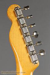 1963 Fender Guitar Telecaster Custom Image 8