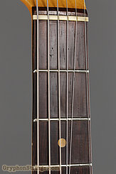 1963 Fender Guitar Telecaster Custom Image 9
