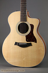 Taylor Guitar 214ce Rosewood NEW Image 1