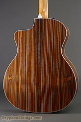Taylor Guitar 214ce Rosewood NEW Image 2
