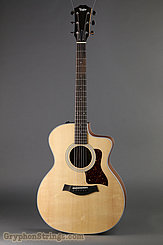 Taylor Guitar 214ce Rosewood NEW Image 3