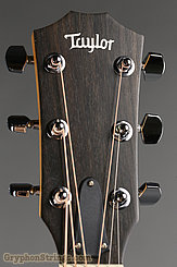 Taylor Guitar 214ce Rosewood NEW Image 5