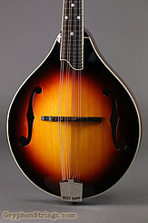 Eastman Mandolin MD505, Classic sunburst Mandolin NEW