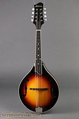Eastman Mandolin MD505, Classic sunburst Mandolin NEW Image 3