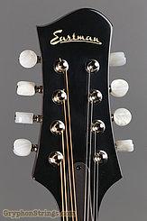 Eastman Mandolin MD505, Classic sunburst Mandolin NEW Image 5