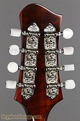 Eastman Mandolin MD505, Classic sunburst Mandolin NEW Image 6