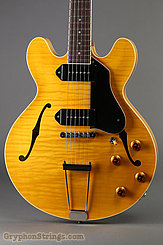 Collings Guitar I-30 LC Blonde NEW Image 1
