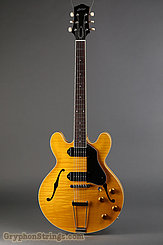 Collings Guitar I-30 LC Blonde NEW Image 3