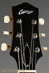 Collings Guitar I-30 LC Blonde NEW Image 5