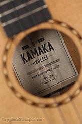 Kamaka Ukulele HF-3 DC, Deluxe, Tenor   NEW Image 7