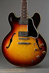 1961 Gibson Guitar ES-335 Sunburst
