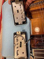 1961 Gibson Guitar ES-335 Sunburst Image 11