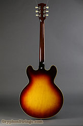 1961 Gibson Guitar ES-335 Sunburst Image 4