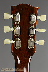 1961 Gibson Guitar ES-335 Sunburst Image 8