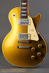 2018 Gibson Guitar Historic 1957 Les Paul Goldtop