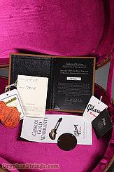 2018 Gibson Guitar Historic 1957 Les Paul Goldtop Image 11