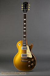 2018 Gibson Guitar Historic 1957 Les Paul Goldtop Image 3