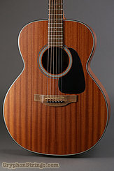 Takamine Guitar GN11M NS NEW