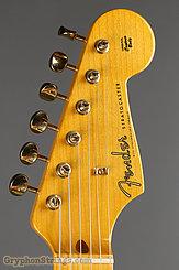 2019 Fender Guitar Vintage Custom '57 Strat Image 5