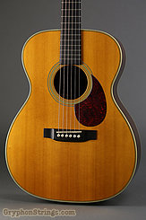 1999 Martin Guitar OM-28V