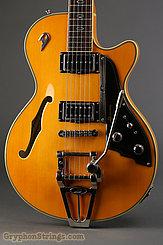 2013 Duesenberg Guitar Starplayer TV Classic